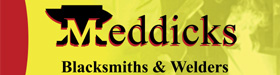 Meddicks Blacksmiths & Welders